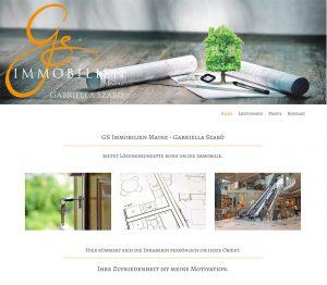 GS Immobilien Mainz
