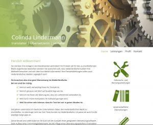 Colinda Lindermann