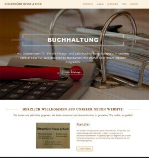 Steuerbüro Hesse & Koch
