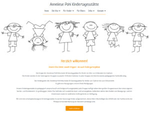 Anneliese-Pohl-KiTa Marburg