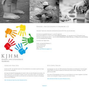 Kinder- und Jugendhilfe Marburg